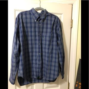 Paul Smith Designer button shirt XL